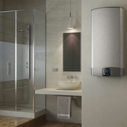 ARISTON BOJLER VELIS EVO PLUS  80 L 4
